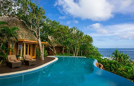 Namale Island Resort