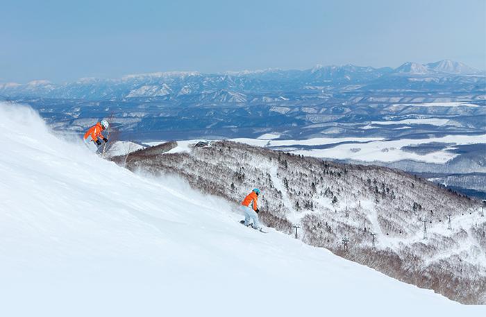 club med ski resort japan