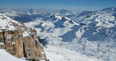 Dolomiti Peaks