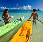 Hawaii Holiday