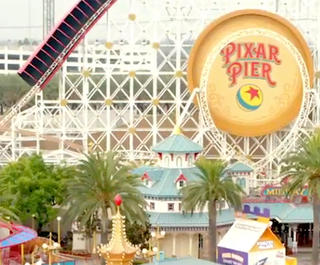 Disneyland Resort, California