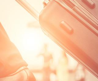 Qantas carry-on-baggage allowances