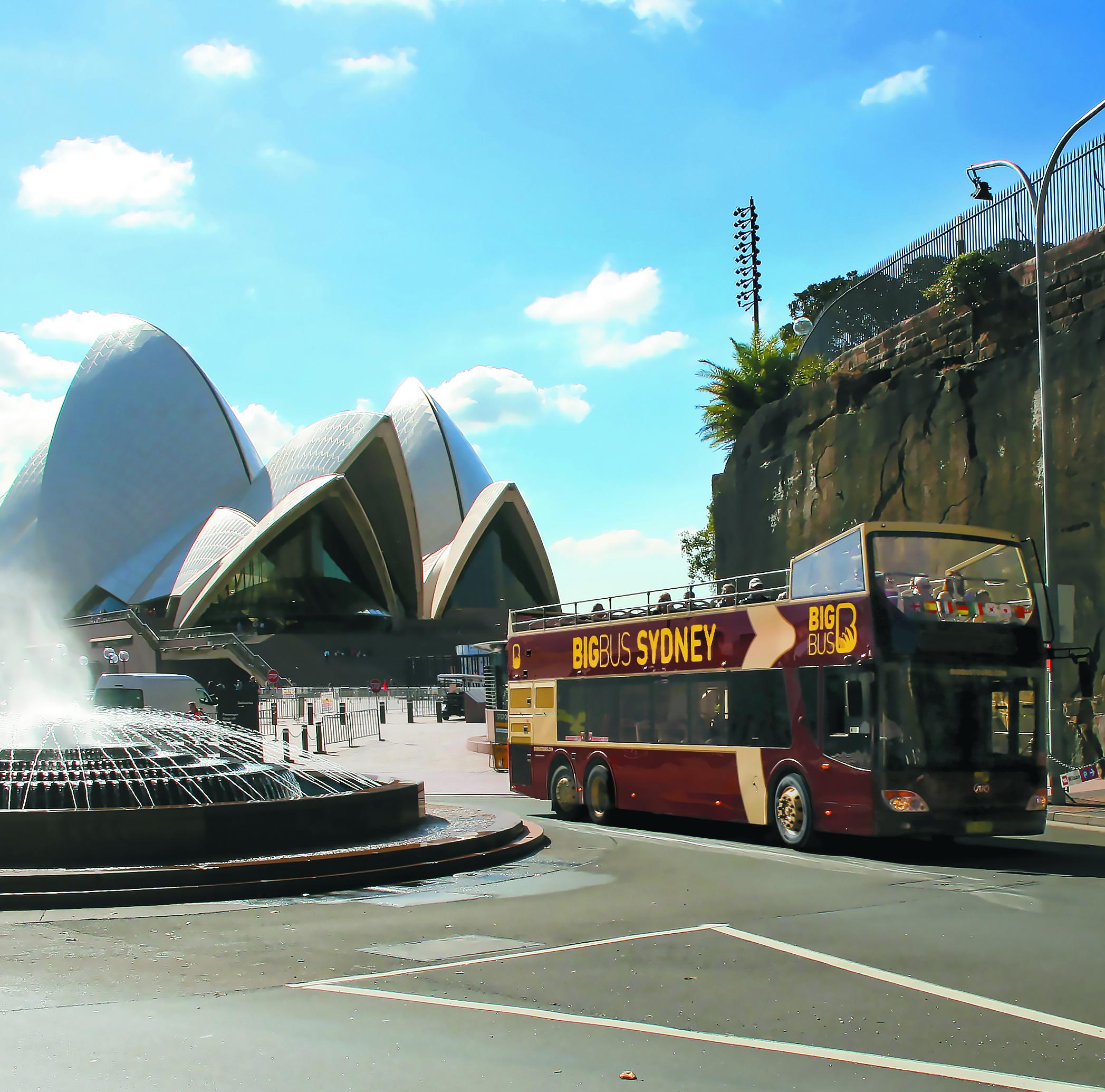 Big Bus Sydney